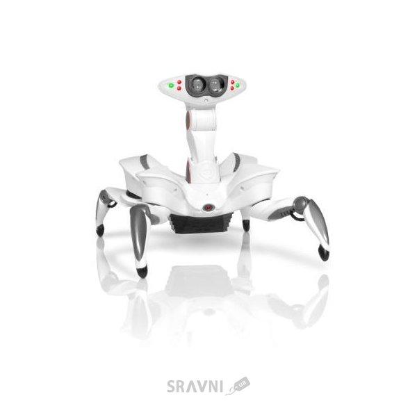 Фото Wow Wee Робот-краб Mini Roboquad (8139)