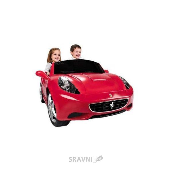 Фото Feber Ferrari California (800006330)