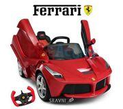 Фото Rastar Ferrari LaFerrari (82700)