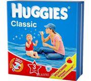 Фото Huggies Classic 3 (78 шт.)