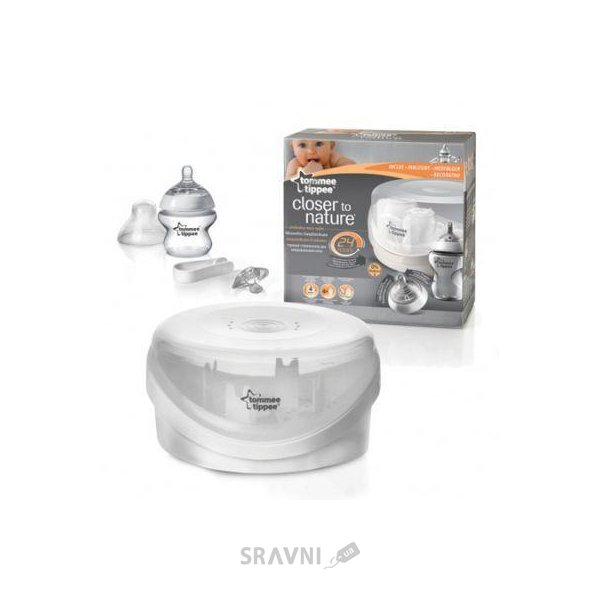 Фото TOMMEE TIPPEE 42361081