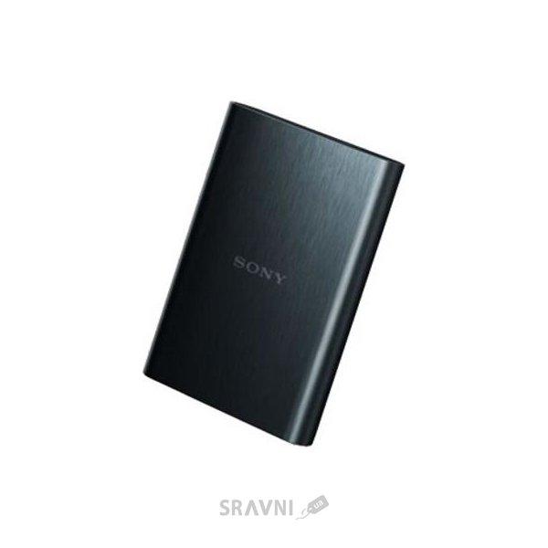 Фото Sony HD-E2 2TB