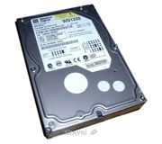 Фото Western Digital WD1200VE