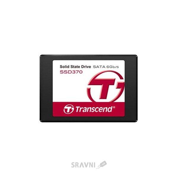 Фото Transcend TS256GSSD370