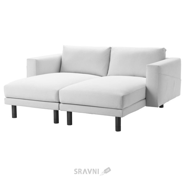 Фото IKEA NORSBORG Диван-кровать (491.254.85)