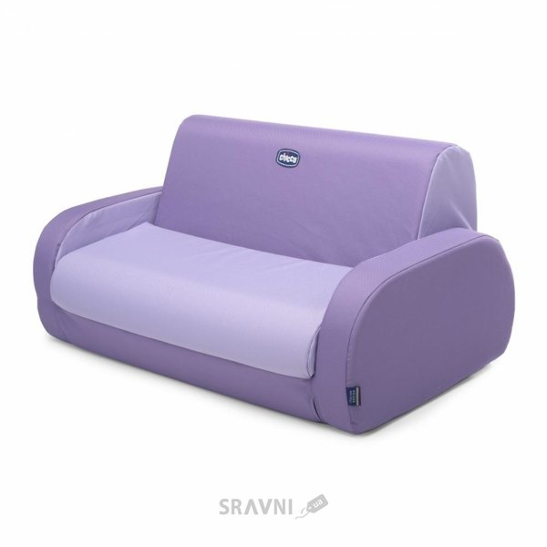 Фото Chicco Twist for Two