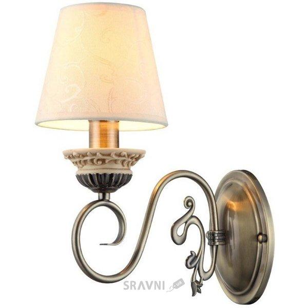 Фото Arte Lamp A9070AP-1AB