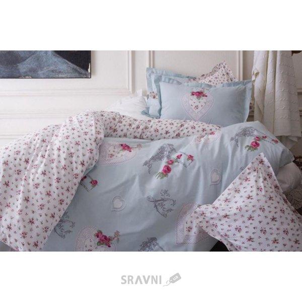 Фото Karaca Home SASHA двуспальный Евро 2569