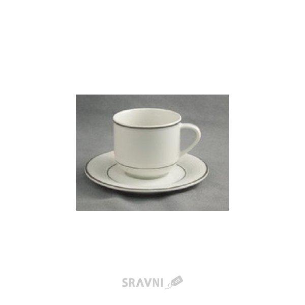 Фото Thun Набор чайных чашек Catrin 270 мл N2317100