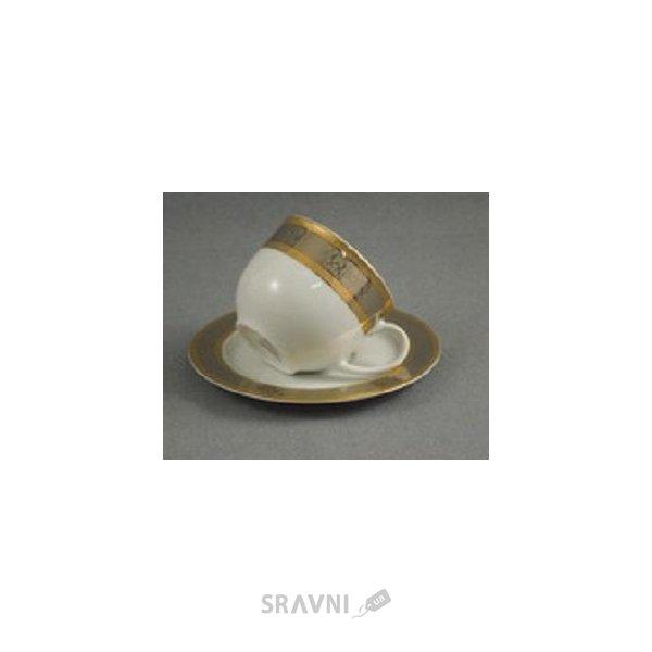 Фото Thun Набор чайных чашек Opal 270 мл 8400700