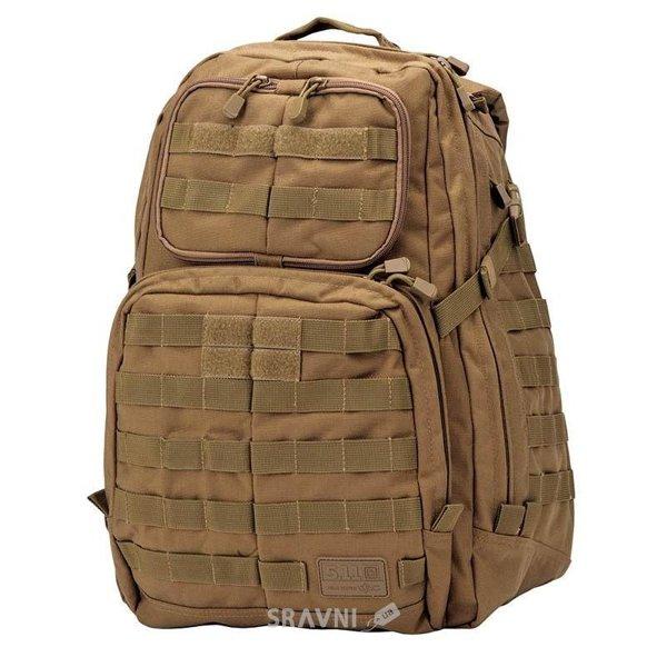 Фото 5.11 Tactical RUSH24 Backpack (58601)