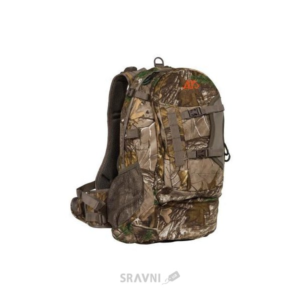 Фото ALPS Pursuit Bow Hunting (Realtree Xtra)