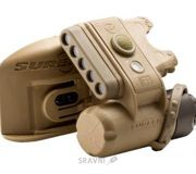 Фото SureFire Helmet Light HL1-B-TN