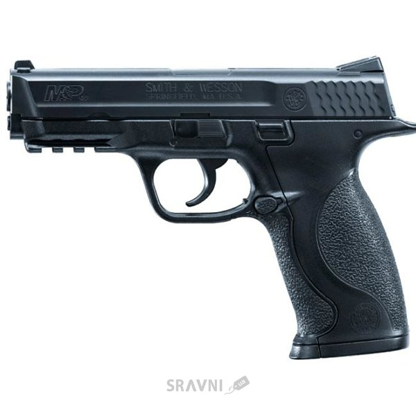 Фото Umarex Smith&Wesson M&P