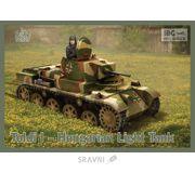 Фото IBG Models Венгерский легкий танк Toldi I (IBG72027)
