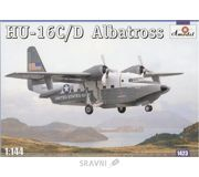 Фото Amodel HU-16C/D Albatross (1:144) (AMO1423)