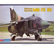 Фото Art Model Микоян МиГ-23УБ учебно-боевой самолет. (ART7210)