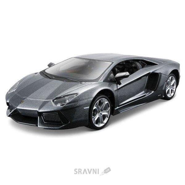 Фото Maisto Автомодель (1:24) Lamborghini Aventador LP700-4. (39234)