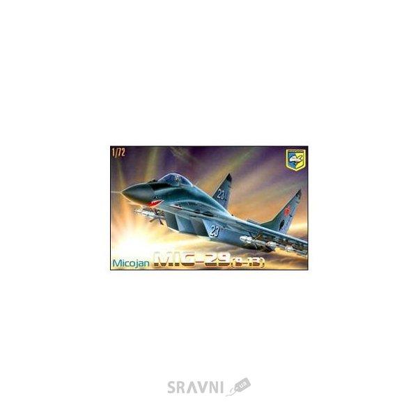 Фото Condor МиГ-29 (9-13) советский истребитель прототип KO7202