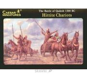 Фото Caesar Miniatures Hittite Chariots (Хеттские колесницы) CMH012