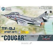 Фото Kitty Hawk Истребитель TF-9J Cougar (KH80129)