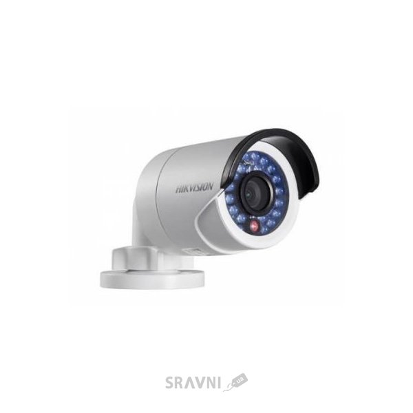 Фото HikVision DS-2CD1002-I