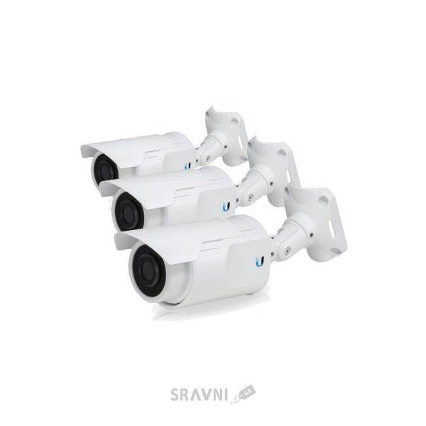 Фото Ubiquiti AirVision UVC 3 Pack (UVC-3)