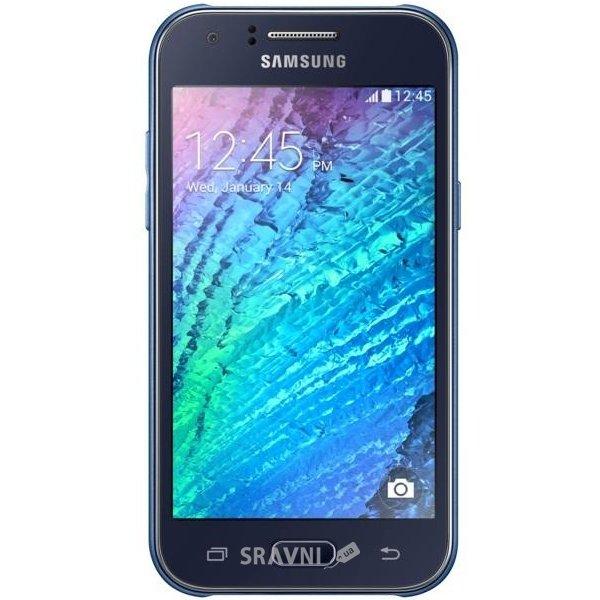 Фото Samsung Galaxy J1 Ace Duos SM-J110H/DS