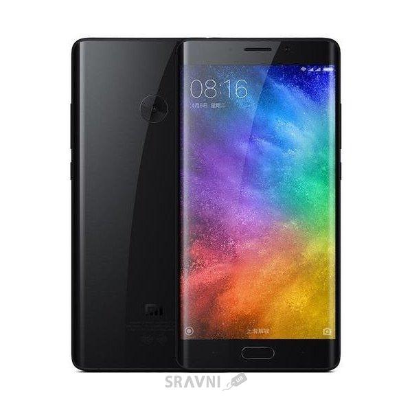 Фото Xiaomi Mi Note 2 6/128Gb