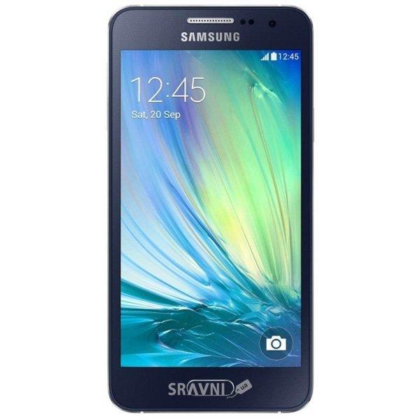 Фото Samsung Galaxy E5 Duos SM-E500H