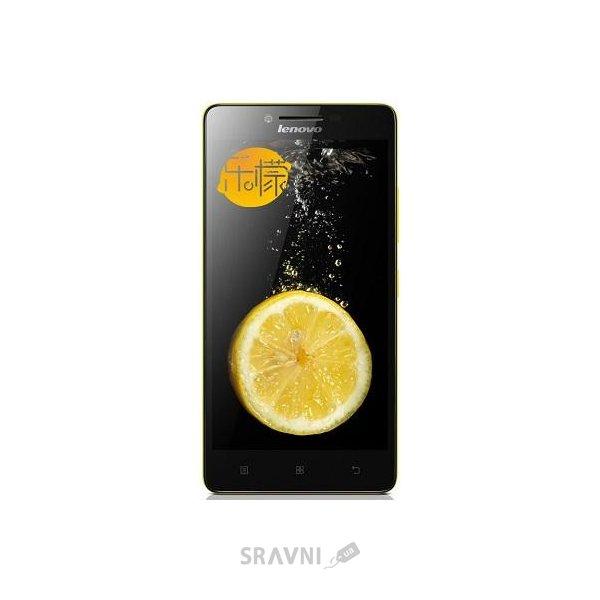 Фото Lenovo K3 Music Lemon K30-T