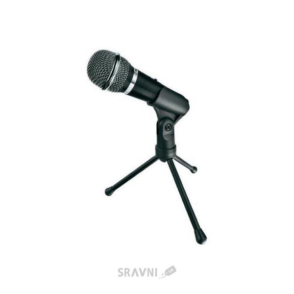 Фото Trust Starzz Microphone