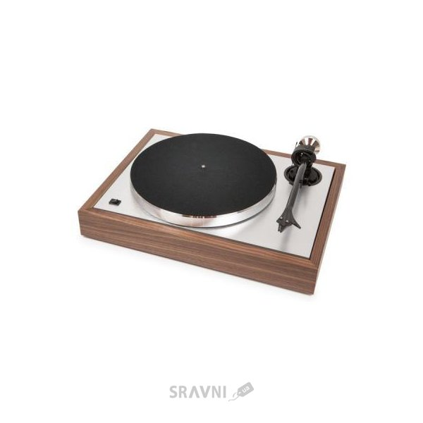 Фото Pro-Ject The Classic Walnut