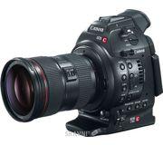 Фото Canon EOS C100