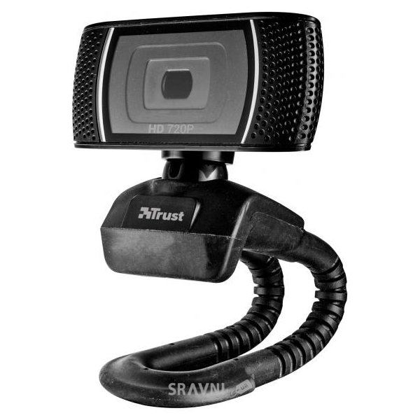Фото Trust Trino HD Video Webcam