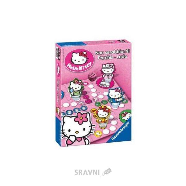 Фото Ravensburger Hello Kitty Pachisi (22076)