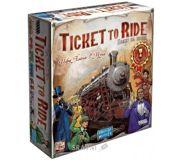 Фото Hobby World Ticket to Ride: Америка (1530)