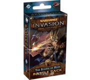 Фото Fantasy Flight Games Warhammer: Invasion LCG: The Eclipse of Hope Battle Pack (13184)