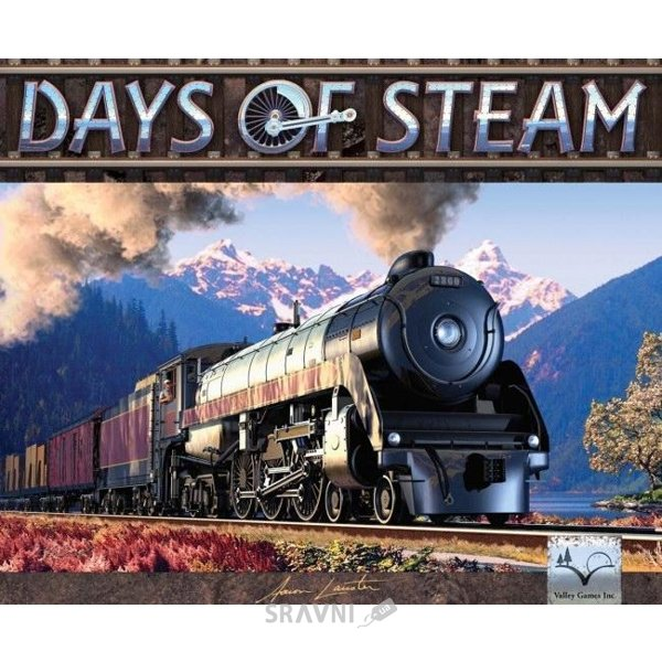 Фото Valley Games Days of Steam (16082)