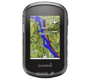 Фото Garmin eTrex Touch 35