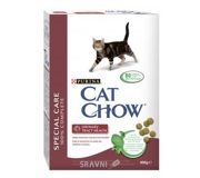 Фото Cat Chow Special Care Urinary Tract Health 15 кг