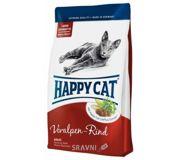 Фото Happy Cat Voralpen-Rind 10 кг