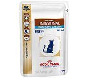 Фото Royal Canin Gastro Intestinal 0,1 кг