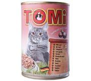 Фото TOMi Консервы с мясом 0,4 кг