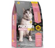 Фото Nutram S5 Sound Balanced Wellness Adult/Senior 1,8 кг