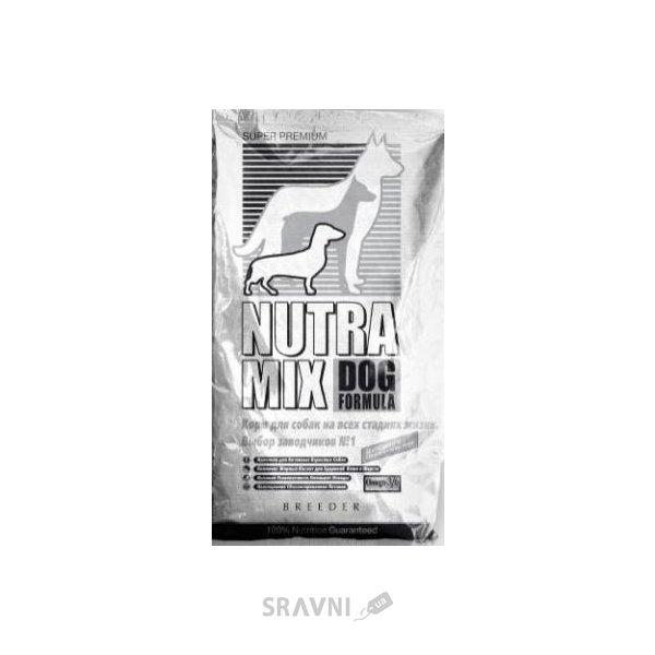 Фото Nutra Mix Breeder 3 кг
