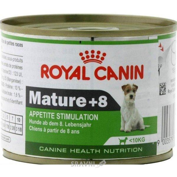 Фото Royal Canin Mature +8 195 g