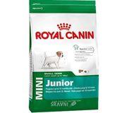 Фото Royal Canin Mini Junior 2 кг