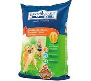 Фото Клуб 4 лапы Для собак средних и крупных пород 12 кг