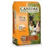 Фото Canidae Lamb & Rice 13,6 кг